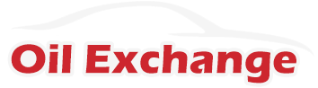 Logo, Oil Exchange